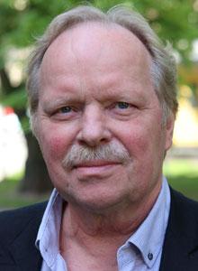 Thomas Löfvenius