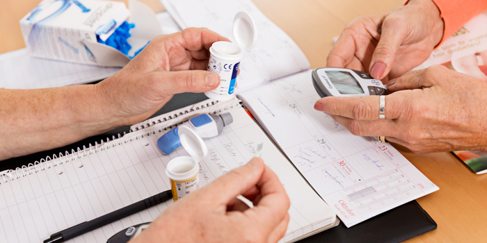 Nytt fynd kan hjalpa 500 000 svenska diabetiker