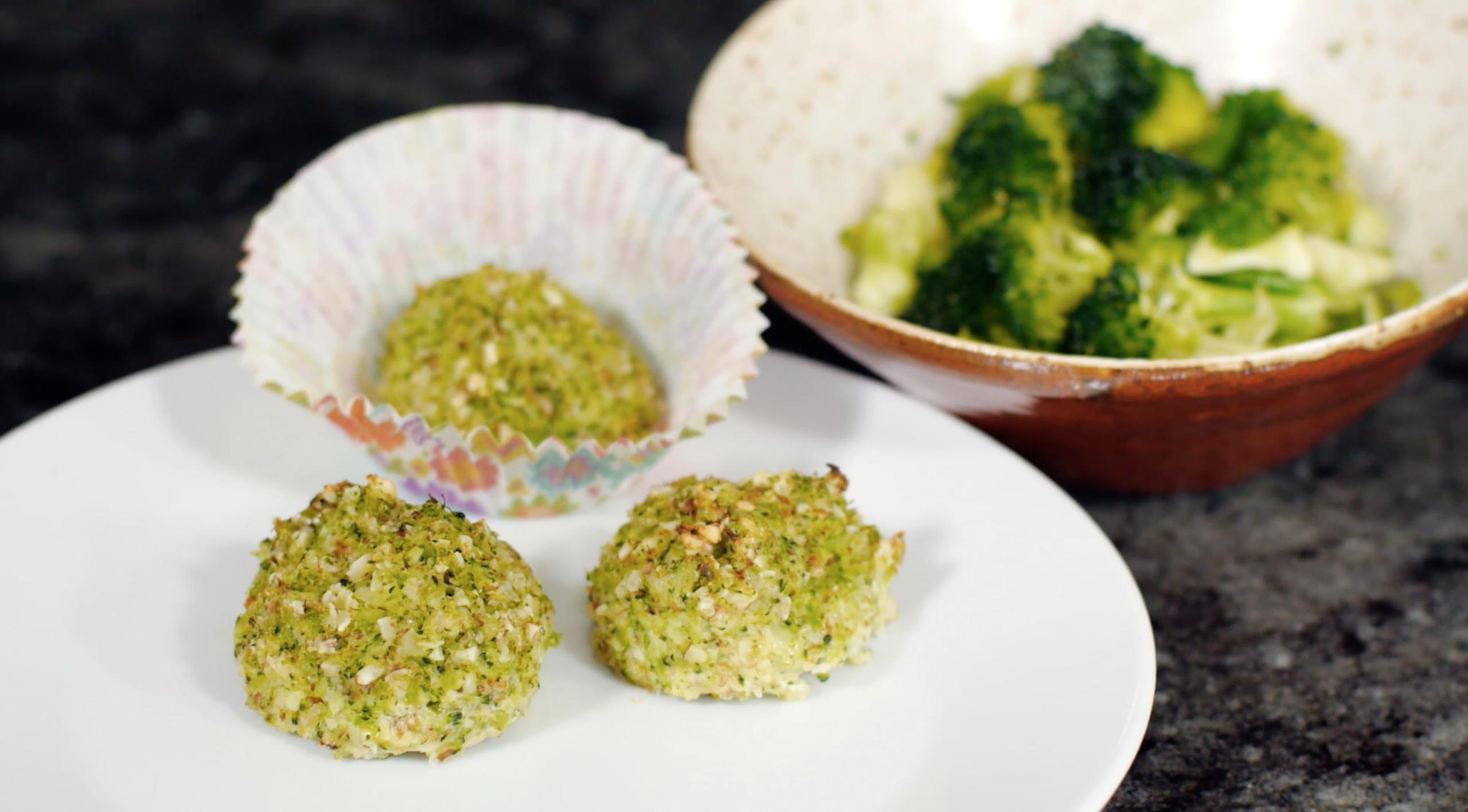 hur länge kokar man broccoli